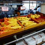 宝製麺所 宝うどん - トッピング2