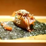 まんてん鮨 - 干瓢手巻き