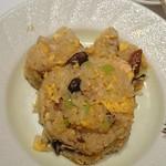 シルクロードガーデン - 料理写真:ミニー炒飯❤