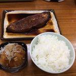 丸久食堂 - 料理写真: