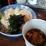 56096693 - 信州更科蕎麦