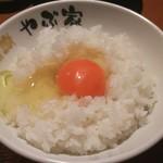 56096911 - 卵かけご飯 450円