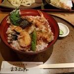56097611 - 「天丼」