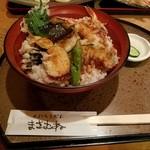 56097614 - 「天丼」