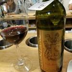 56097933 - 赤ワイン