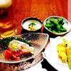 福もと - 料理写真:ちょい飲みセット 1200円(税込)