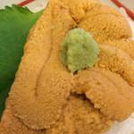 うに むらかみ 函館本店 - 東京ではなかなか味わえない絶叫美味ウニ