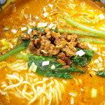 蘭蘭 - 坦々麺」