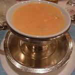 Chuugokuryourihakuhou - ふかひれたっぷりのかにの卵入りスープ
