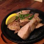 福島バル COVOT - 1609 COVOT イベリコ豚肩ロースト
