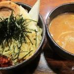 56103174 - 仙台辛味噌つけ麺