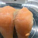 無添蔵 - 周り寿司☆流し撮り 笑