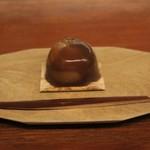 56105616 - 葛、黒糖、百合根