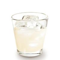 坐・和民 - ゆず酒グラス