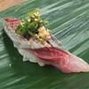 寿司天狗櫻 - 料理写真:大羽いわし