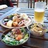 里山dining 野の宴 - 料理写真: