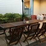 里山dining 野の宴 -
