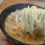 56114145 - 太~い麺