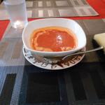 ケララ - トマトスープ(20160915)