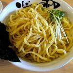 56115212 - つけ麺(大)400g+チャーシュートッピング