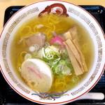 らーめん きちりん - 塩ラーメン_750円