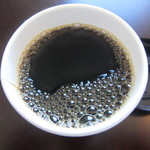 函館国際ホテル - ドリンク写真:部屋で飲むコーヒー