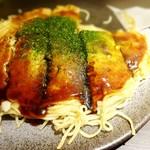 みっちゃん総本店 雅 - 肉玉そば
