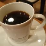 コーヒーマーケット - ダークローストブレンド 南イタリアのスタイル深入り