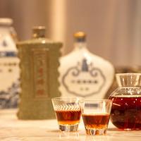 MASA'S KITCHEN - 紹興酒イメージ