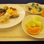 サザンビーチホテル&リゾート沖縄 -