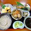 栄忠食堂 - 料理写真:はやそば御膳