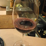 marc - グラスワイン …失念しました(^^;