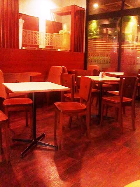 モリバコーヒー 仙川店