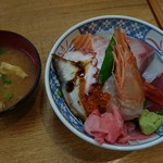 56120236 - 海鮮丼