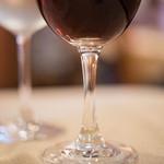 リストランテ ヴァレンティーノ - 紅葡萄酒(さけ)