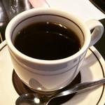 56124709 - ブレンドコーヒー(350円)