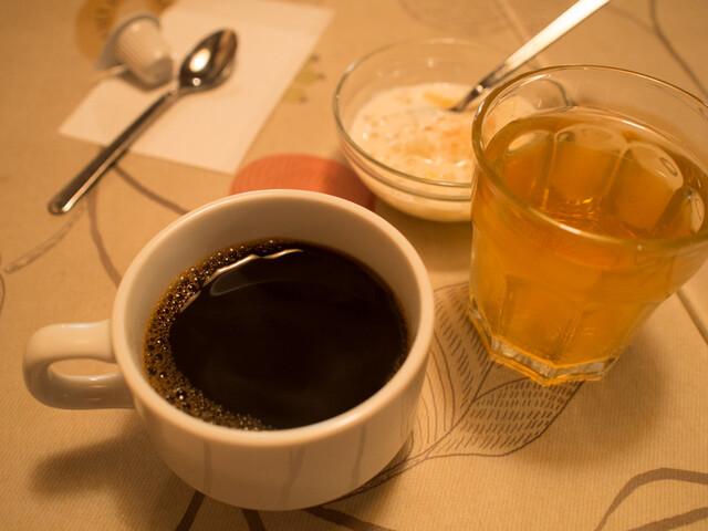 サイゴン・レストラン - ベトナムコーヒー