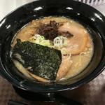 麺屋おか田 -