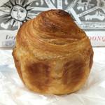 ドンク - フランス産海塩の塩パン 税込172円