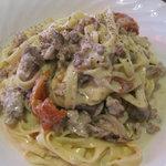 イタリア郷土料理 エヴィーバ! - 具がいっぱい