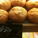 和幸堂製パン - ダブルチーズ