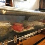 江戸前きよ寿司 -