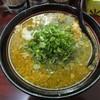 Mizuku - 料理写真:カレーらーめん(細麺)
