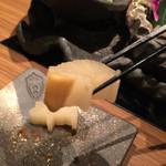 イベリコ屋 - イベリコ屋 北新地店(大阪府大阪市北区堂島)イベリコ豚のとろとろ角煮