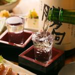 はれ晴れ - 美味しい地酒、美味しいお食事で楽しい夜を!