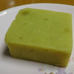 新岩城菓子舗 - 芋羊かん