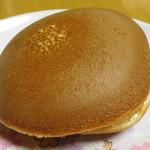 新岩城菓子舗 - 多摩どら