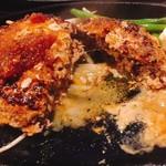 ステーキ&ハンバーグ リボーン -