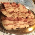 上大岡とんちゃん - ホルモン以外のお肉も充実