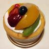 ガトー・ド・ボワイヤージュ - 料理写真:フルーツのパンケーキ